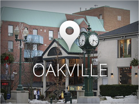 Oakville Properties